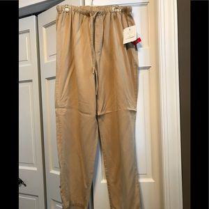 Liz Claiborne Drawstring Pants